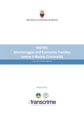 Pubblicazioni-Metric-cover