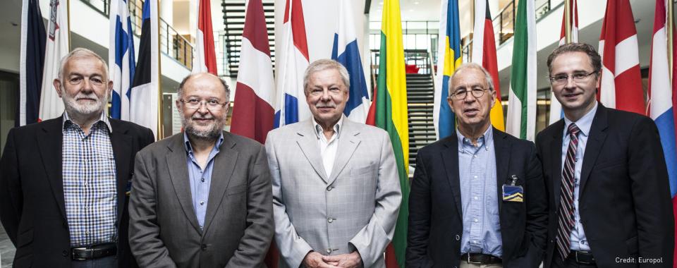 foto Europol