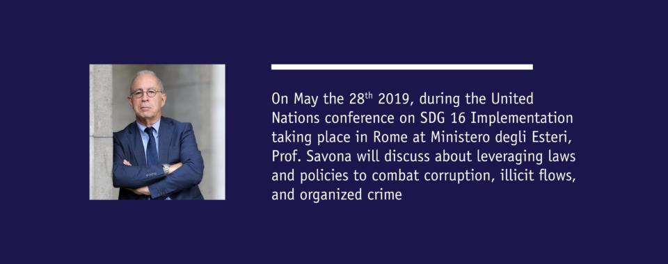 Savona - partecipazione eventi - nazioni unite