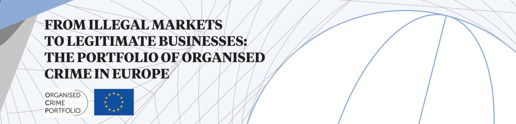 OCP – Organised crime portfolio