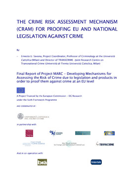 MARC_Legislative_CRAM-COVER