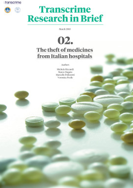 Research in Brief - theft of medicines-1